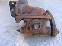 Рулевая колонка (редуктор)  б/у на Mercedes 508 год 1986-1994