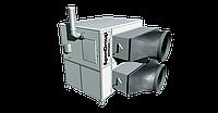 Газовый воздухонагреватель с технологией электронного контроля PLUS