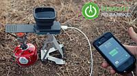 Инновационное зарядное устройство FlameStower