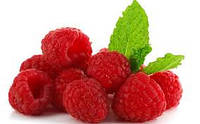 Малина  в геле (50% ягод)