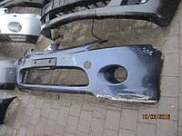 Бампер передний Mitsubishi Grandis (Митсубиши Грандис)