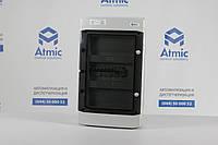 Щити керування вентиляційними системами Atmic серії «Е»