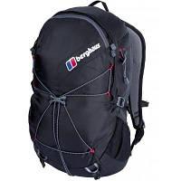 Рюкзак туристический Berghaus Remote III 25 черно-серый (21426C33)