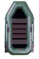 Лодка гребная Катран C-245L