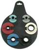 Т 70098   Набор приспособлений для демонтажа топливных трубопроводов   AmPro