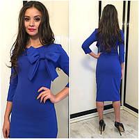 Платье Бант,скл№12