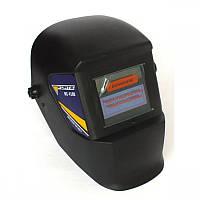 Сварочная маска-хамелеон FORTE МС-4100 екран 96*42мм степень затемнения DIN 9-13 вес 0,45кг
