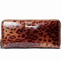Женский кошелек Fuerdanni леопард, фото 1