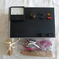 """Прибор для электрофореза """"Поток-1"""""""