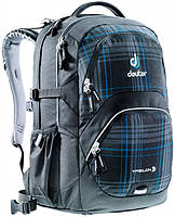 Рюкзак школьный Deuter Ypsilon blueline check (80223 7309)