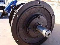 Мотор-редуктор планетарный МПО -
