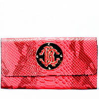 Женский кошелек Roberto Cavalli  розовый, фото 1