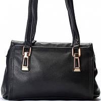 Женская сумка Gilda Tohetti черная, фото 1
