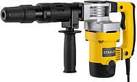 Ударный молоток Stanley STHM5KS-RU  1010 Вт. ен.удару 8,5 Дж.