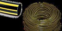 Шланг поливочный Evci Plastik-Зебра Ø18 мм 3/4 (50 м)