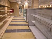 Новые торговые стеллажи для магазина электроники и бытовой техники. Торговое оборудование для магазина WIKO, фото 1
