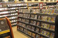Стеллаж для книг. и дисков. Стеллажи под мультимедиа WIKO. Стеллаж для магазина. Торговое оборудование