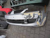 Бампер передний Mitsubishi Lancer (Митсубиши Лансер)