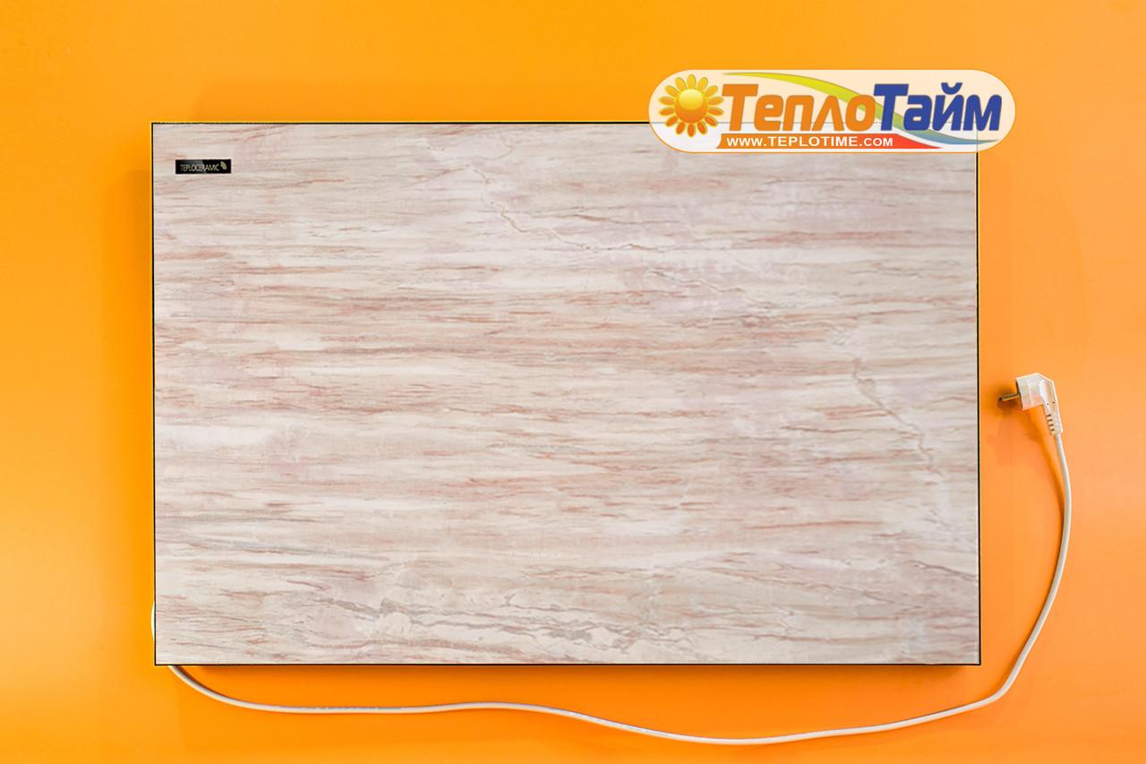 TCM 600 мармур (692239) - керамічний обігрівач TeploCeramic