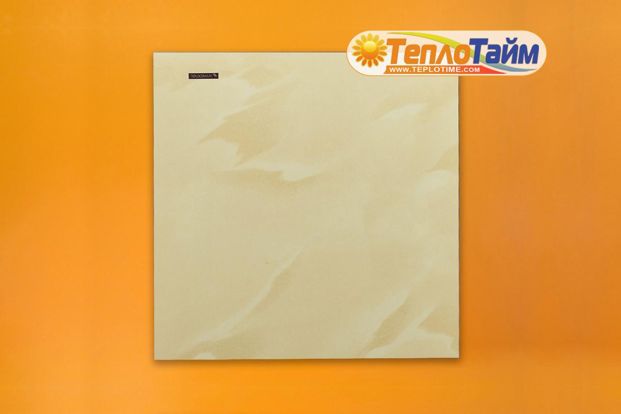 TC 370 (бежевий) - керамічний обігрівач TeploCeramic