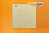 Керамічний обігрівач TEPLOCERAMIC ТС 370 бежевий, (керамический обогреватель Теплокерамик)