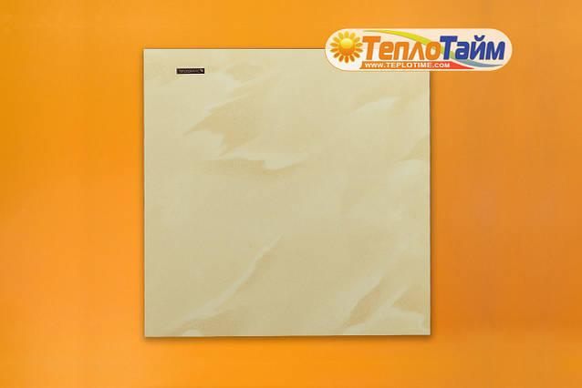 Керамічний обігрівач TEPLOCERAMIC ТСМ 400 бежевий, (керамический обогреватель Теплокерамик)