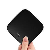 TV приставка Xiaomi Mi box 3