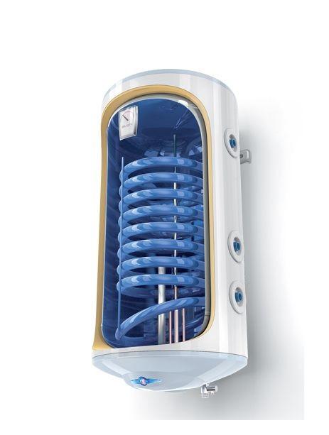 Комбинированный водонагреватель TESY GCV 100л