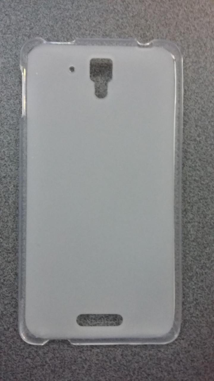 Силиконовый чехол для Lenovo S898t/ S8 цвет ассорти
