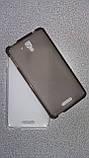 Силиконовый чехол для Lenovo S898t/ S8 цвет ассорти, фото 4