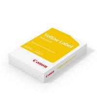 Бумага форматная офисная Canon Yellow Label Print, А4, класс С+