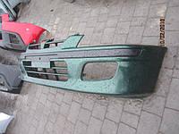Бампер передний Mitsubishi Space Star (Митсубиши Спейс Стар)