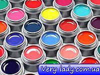 Гель-краска для литья и для рисования