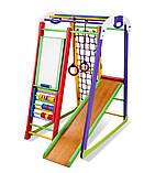 Детский спортивный уголок  «Кроха-2 Барби», фото 2