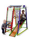 Детский спортивный уголок  «Кроха-2 Барби», фото 3