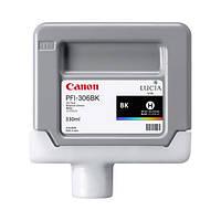 Картридж Canon PFI-306BK (black) для iPF8400/9400