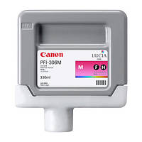 Картридж Canon PFI-306M (magenta) для iPF8400/9400
