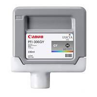 Картридж Canon PFI-306GY (grey) для iPF8400/9400