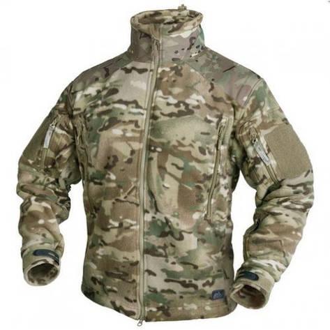 Куртка LIBERTY - Double Fleece - мультикам, фото 2
