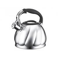 Чайник со свистком Peterhof PH-15628 3л., фото 1