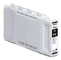 Картридж Epson SureColor SC-T3000/5000/7000, Photo Black 350 мл.