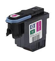Печатающая головка  HP No.11 для DesignJet 110/510 magenta