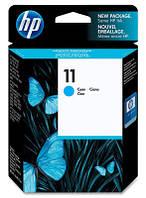 Картридж HP No.11 для DesignJet 70/100/110/111/120 cyan