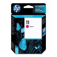 Картридж HP No.11 для DesignJet 70/100/110/111/120 magenta