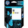 Картридж HP No.11 для DesignJet 70/100/110/111/120 yellow