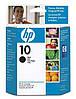 Картридж HP No.10 для DesignJet 70/100/110/500/800 black