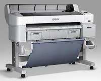 """Плоттер 36"""" Epson SureColor SC-T5200"""