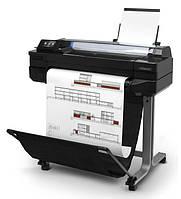 "Плоттер HP Designjet T520 24"" (А1+) ePrinter"