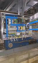 Произведено изменение существующего программного обеспечения контроллера Siemens, управляющего процессами солодоращения. Также произведено изменение программного обеспечения верхнего уровня на АРМ операторов.