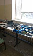 Была собрана, настроена и проверена беспроводная сеть с реальным оборудованием.